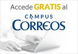 Accede GRATIS al Campus Correos